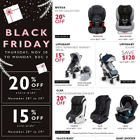Snuggle Bugz Black Friday Sale November 28 - December 2 2019