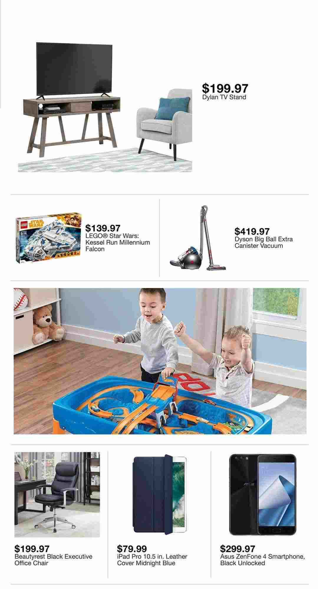 Costco Flyer (ON) Hot Buys May 21 - 28 2019