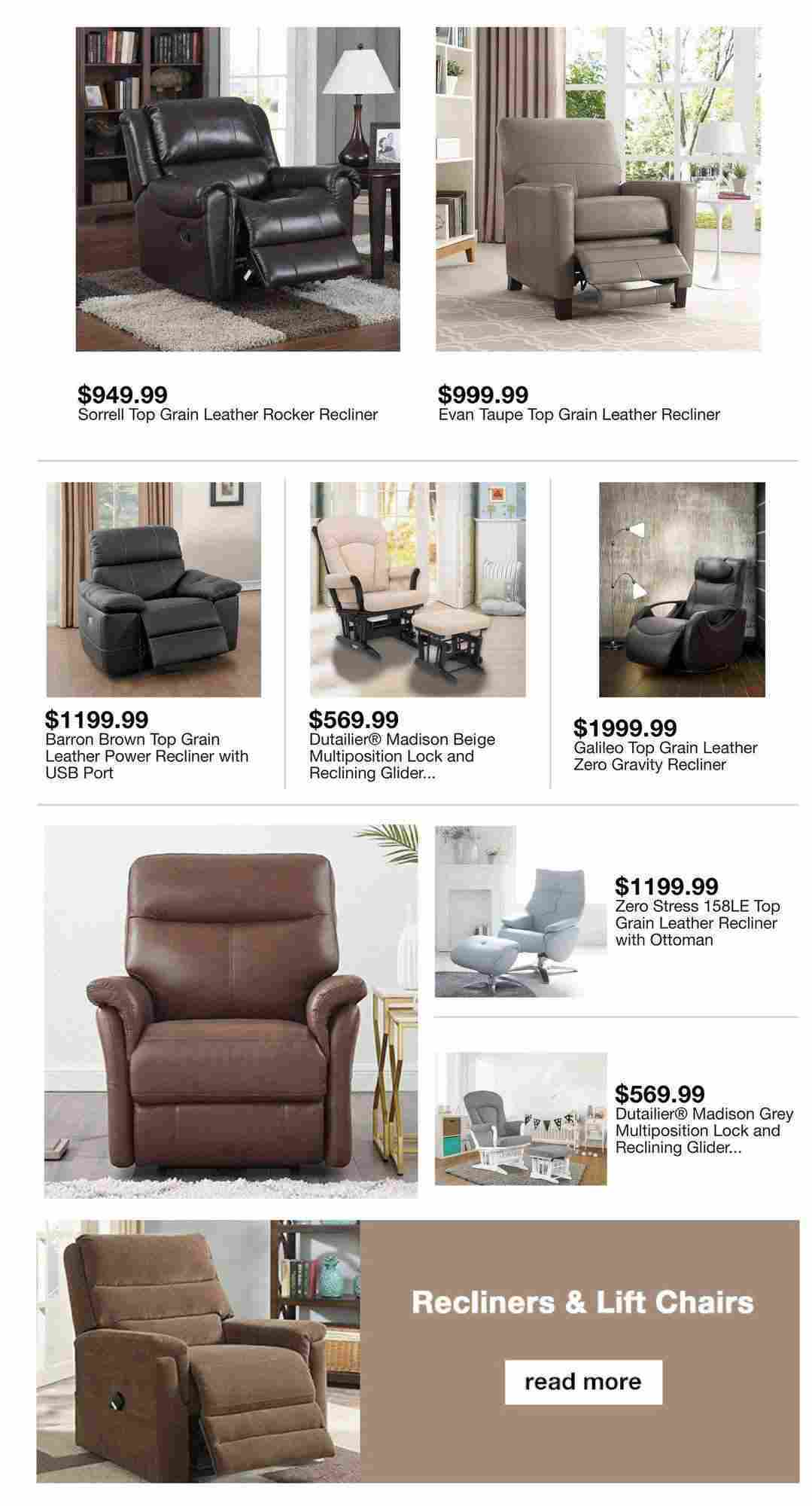 Costco Flyer (ON) OVE March 4 11 2019