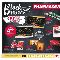 PetSmart Black Friday November 29 - December 1 2019