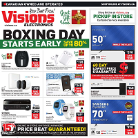 Visions Electronics December 11 - 17 2020