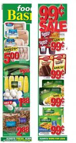 Food Basics New Flyer