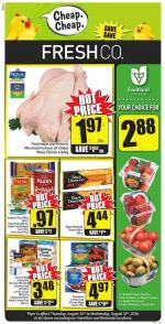 Freshco New Flyer