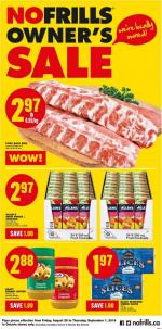 No Frills New Flyer