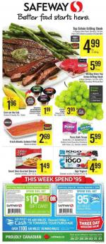 Safeway New Flyer