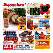 Superstore Flyer January 12 - 18 2017