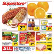 Superstore Flyer January 5 - 11 2017