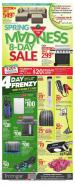 Canadian Tire Flyer May 17 - 24 2018