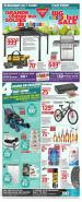 Circulaire Canadian Tire Mars 22 - 29 2018