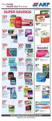 Family Health Care Pharmacy Flyer April 27 - May 31 2018