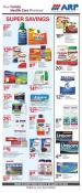 Family Health Care Pharmacy Flyer March 2 - 29 2018