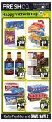 FreshCo Flyer May 17 - 23 2018