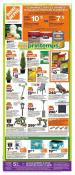 Circulaire Home Depot Avril 19 - 26 2018