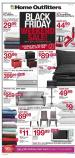 Home Outfitters Flyer Black Friday Weekend Sale November 24 - 30 2017
