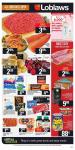 Loblaws Flyer August 9 - 15 2018