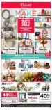 Michaels Flyer February 24 - March 2 2017