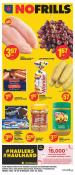 No Frills Flyer May 18 - 24 2018