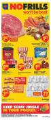 No Frills Flyer December 14 - 20 2017