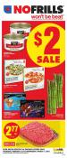 No Frills Flyer February 23 - March 1 2017