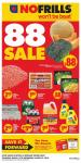 No Frills Flyer March 15 - 21 2018