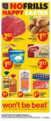 No Frills Flyer March 22 - 28 2018