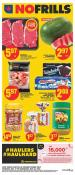 No Frills Flyer May 17 - 23 2018