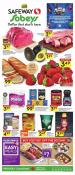 Safeway Flyer October 13 - 19 2017