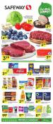 Safeway Flyer August 9 - 15 2018
