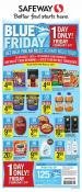 Safeway Flyer February 24 - March 2 2017