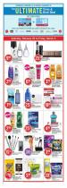 Shoppers Drug Mart Flyer February 25 - March 3 2017