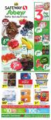 Sobeys Flyer May 17 - 23 2018