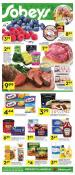 Sobeys Flyer July 19 - 25 2018