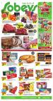 Sobeys Flyer November 17 - 23 2017