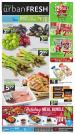 Sobeys Flyer Urban Fresh November 17 - 23 2017