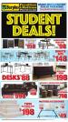 Surplus Furniture & Mattress Warehouse Flyer August 10 - September 11 2017