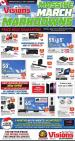 Visions Electronics Flyer March 16 - 22 2018