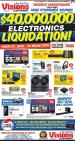 Visions Electronics Flyer October 13 - 19 2017