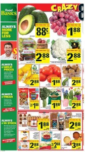 Sobeys Weekly Flyer 30 Jan 2016