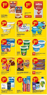 No Frills Flyer 25 Aug 2016