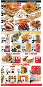 Metro Flyer September 1 - 7 2016 With Printable Coupons