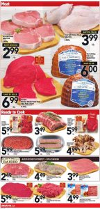 Metro Flyer September 26 2016 With Printable Coupons