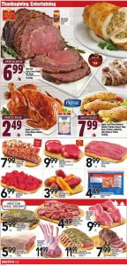 Metro Flyer September 29 2016 Thanksgiving
