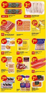 No Frills Flyer September 16 2016 With Printable Coupon