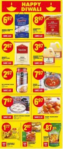 No Frills Flyer September 23 2016 With Perfect Coupons