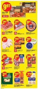 No Frills Flyer September 30 2016 With Printable Coupons