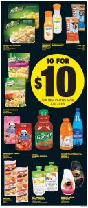 No Frills Flyer October 15 2016 With Special Printable Coupons