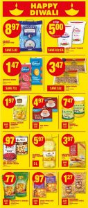 No Frills Flyer October 21 2016 With Printable Coupons