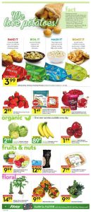 Sobeys Flyer October 24 2016
