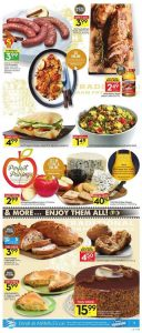 Sobeys Flyer October 19 2016 Dinner Times