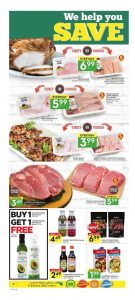 Sobeys Flyer November 14 2016